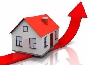 Hot for House-Price Returns