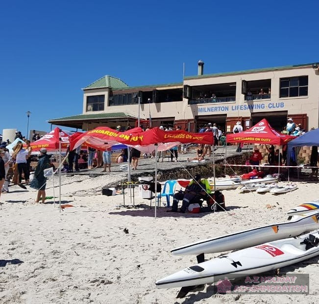 Milnerton Surf Lifesaving Club