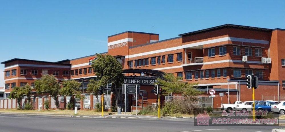 Milnerton Police Station