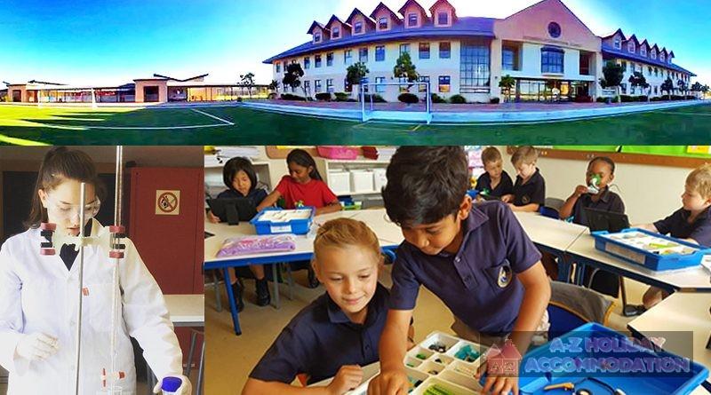 blouberg International School