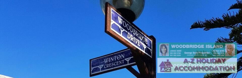 woodbridge-island-street-names