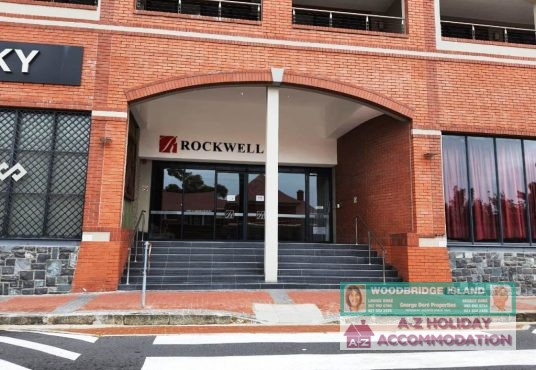 Rockwell Hotel Cape Town